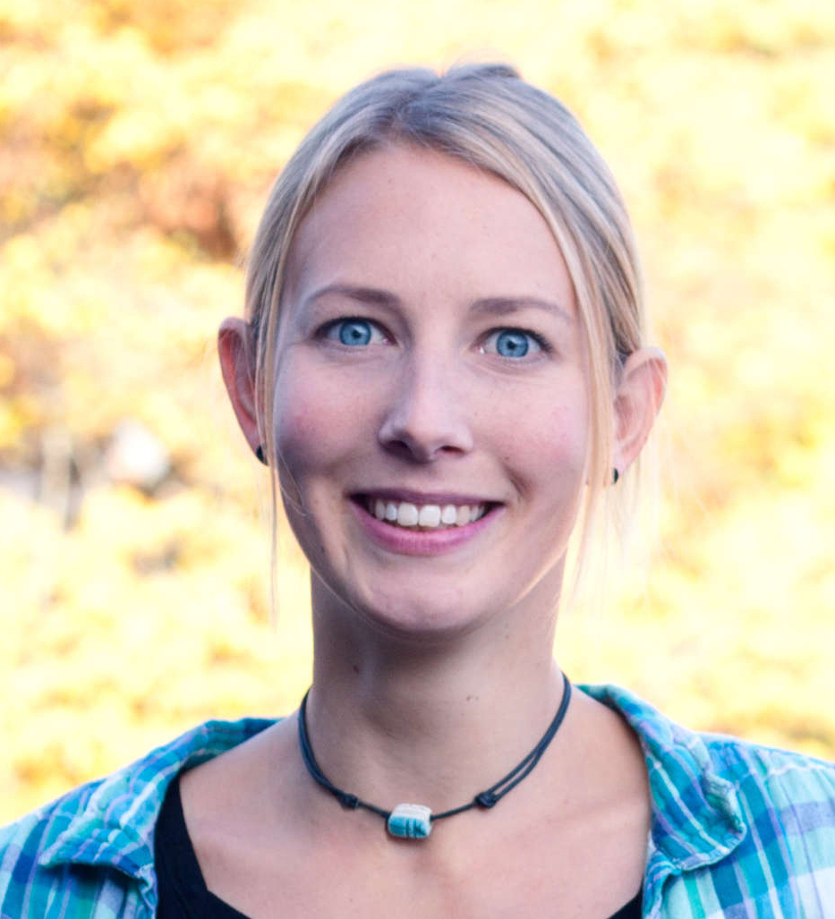 Dr. Hanna Berger